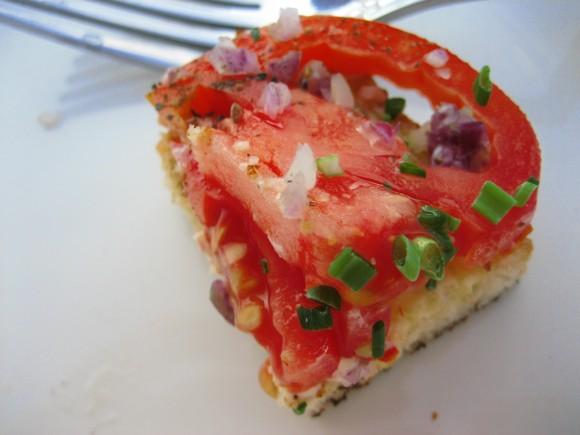 Tomato Taster